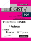 Mag the Gist July 2013