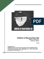 Children of Resurrection City