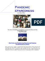 Pandemic Preparedness Handout