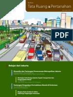 Buletin TRP Belajar Dari Jakarta  Edisi II Tahun 2012