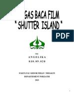 Shutter Island - Angelika