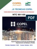 Manual Copel 2012