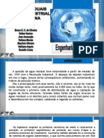 TID II - Águas Residuais 2013