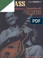 57047880 Joe Pass Virtuoso Standards Songbook Collection