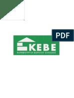 1012 Gr Kebe Technical Book