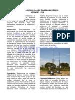 1221565715 Presentacion Unidades Hidraulicas de Bombeo Mec Nico