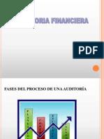 fasesAuditoria financiera