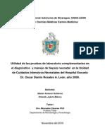 Sepsis Neonatal Orlando y Nestor 2010 Para Imprimir