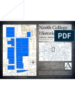 N College Interactive Map