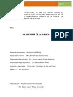 Anteproyecto Curso Gestion de Recursos Para Divulgacion 2014