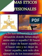 DILEMAS ETICOS  1B
