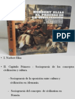 Diapositivas Exposicion - Proceso de La Civilizacion