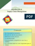 Adm. de Cadena de Suministro,Caso de Confecciones en El Peru