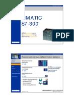 Plc Siemens s7-300