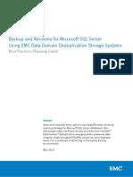 h8116 SQL Data Domain Wp