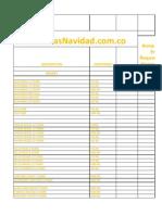 AnchetasNavidad.com.Co