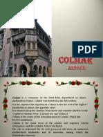 France - Colmar - Alsace_1