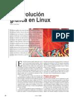 La revolución gráfica en Linux