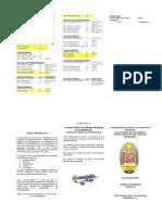 Plan de Estudio de Enfermeria UNAH