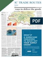 2007-12 FT Strategic Trade Routes Asia to Europe