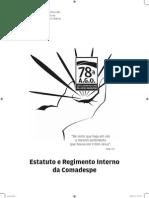 78 AGO Estatuto Regimento
