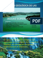 Expo Aguas Superficiales