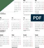 Kalender 2014 Desain 02