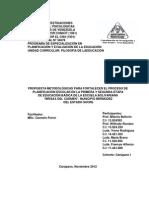 propuestametodologicadeplanificacinluislvarez-121205133506-phpapp01