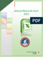 manual bsico de excel 2013