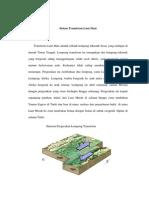 The Dead Sea Transform System