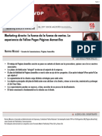 MarketingDirecto
