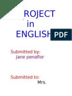 Projecthbj