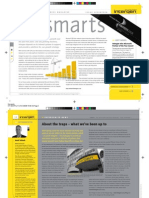 SMARTS Newsletter Issue 17