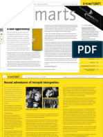 SMARTS Newsletter Issue 18