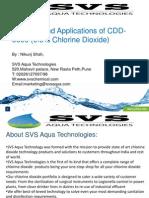 Svs Aqua Cdd1