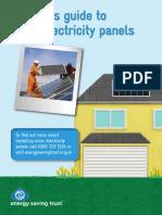 Solar Guide P1