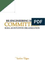 EGEA Committees