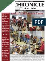 Chronicle 8-12-09 Edition