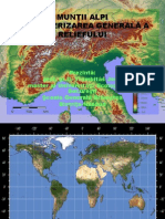 Alpii Orientali Mad