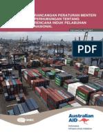 Draft National Port Master Plan Decree_IND