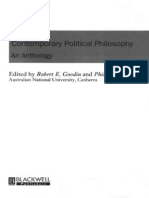 Goodin Pettit (Eds) 1997 - Contemporary Political Philosophy