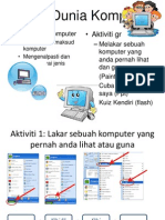 Modul Dunia Komputer