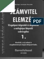 számv.elemzés 1