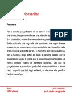 IUAV Alumni Requisiti Ambienti 2012