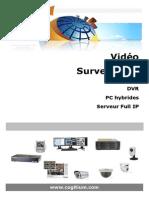 Video Surveillance-Présentation