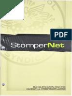 (23 Million Dollar Swipe File) StomperNet
