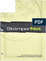 (23 Million Dollar Swipe File) StomperNet