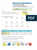 leccion3La Multiplicacion