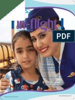 Safi Airways in-Flight Magazine Issue 19th Sept-Oct 2013