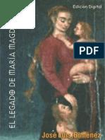 El Legado de Maria Magdalena_e-book